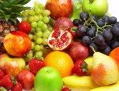 البروتينات والفواكه مهمة لمريض الكبد