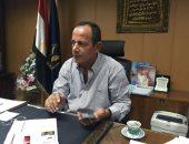 اللواء حسام خليفة مدير أمن الغربية