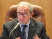 حسين عيسى رئيس لجنة الخطة والموازنة بمجلس النواب