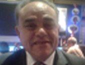 الدكتور محمد عبد الرازق