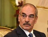 اللواء عادل التونسى مدير أمن الإسكندرية