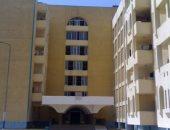 المدينة الجامعية بالأزهر الشريف