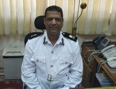 اللواء طارق حجاج مدير المرور