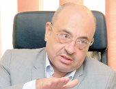 المهندس علاء السقطى رئيس اتحاد جمعيات المشروعات الصغيرة والمتوسطة