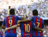 نجوم برشلونة