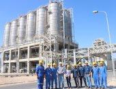 الشركة المصرية للإنتاج الإيثيلين ومشتقاته (إيثيدكو) - أرشيفية
