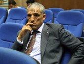 النائب محمد الحسينى وكيل لجنة الإدارة المحلية بالبرلمان