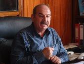 اللواء محمود نافع رئيس شركة الصرف الصحى بالإسكندرية