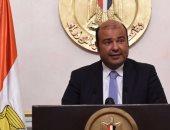 خالد حنفى وزير التموين المستقيل