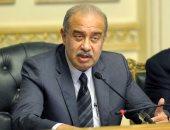 شريف إسماعيل رئيس الحكومة