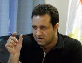 أحمد مرتضى منصور عضو مجلس إدارة الزمالك