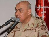 الفريق أول صدقى صبحى القائد العام للقوات المسلحة