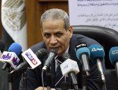 الهلالى الشربينى - وزير التعليم