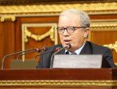 رئيس لجنة الخطه والموازنه بمجلس النواب