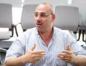 النائب إيهاب عبد العظيم عضو لجنة الدفاع والأمن القومي