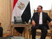 خالد البيارى الرئيس التنفيذى لمجموعة الاتصالات السعودية ووزير الاتصالات المصرى