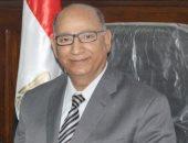 المستشار سرى محمد بدوى الجمل رئيس الجنة العليا للإنتخابات