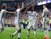 ريال مدريد يفوز على سيلتا فيجو