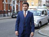 الكابتن أحمد حسن أشيك رياضى لعام 2016