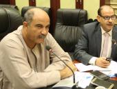 النائب رائف تمراز وكيل لجنة الزراعة بالبرلمان