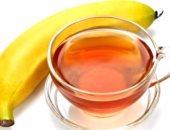 تعرف على شاى الموز - أرشيفية
