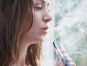 سجائر إلكترونية - صورة أرشيفية