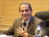 الدكتور عصام فايد وزير الزراعة واستصلاح الاراضى