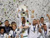 ريال مدريد بطل دورى الأبطال