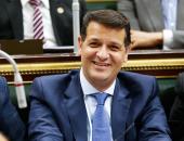 النائب طارق رضوان وكيل لجنة العلاقات الخارجية