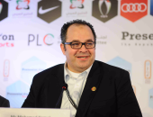محمد كامل رئيس شركة برزنتيشن سبورت
