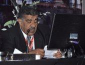 أستاذ الجراحة محمد اللبيشى