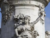 تمثال ماريان