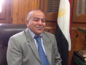 اللواء ممدوح هجرس رئيس مركز ومدينة السنطة بمحافظة الغربية