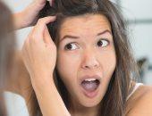 """فيتامين """" البيوتين"""" يقلل من تساقط الشعر"""