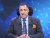 إلهامى عجينة عضو مجلس النواب