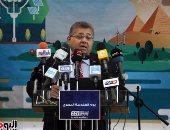الدكتور أشرف الشيحى وزير التعليم العالى والبحث العلمى
