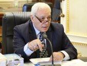 الدكتور أسامة العبد رئيس اللجنة الدينية بالبرلمان
