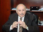 الدكتور عصام خميس نائب وزير التعليم العالى والبحث العلمى