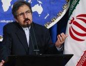 المتحدث باسم الخارجية الإيرانية بهرام قاسمى