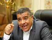 معتز محمود عضو لجنة الإسكان بمجلس النواب