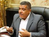 النائب معتز محمود رئيس لجنة الإسكان