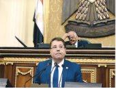 النائب محمد سعد بدراوى