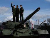 الجيش الروسى ـ صورة أرشيفية