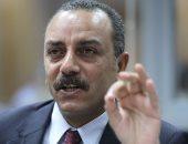النائب إيهاب الطماوى أمين سر اللجنة التشريعية