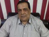 اللواء سامح مسلم مدير أمن كفر الشيخ