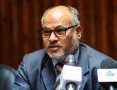 الدكتور ابراهيم الهدهد رئيس جامعة الازهر