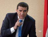 المهندس عماد حمدي رئيس النقابة العامة للعاملين بالكيماويات
