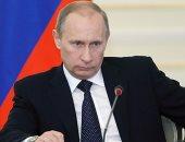 الرئيس الروسي فلادمير بوتين