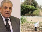 المهندس إبراهيم محلب مساعد رئيس الجمهورية للمشروعات القومية