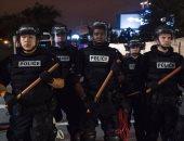 عناصر من الشرطة الأمريكية - أرشيفية